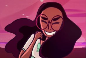 Connie~ by arrival-layne