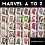 Marvel A to Z by D-MAC
