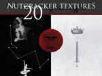 Nutcracker Textures  by Lambwaffle by lambwaffle