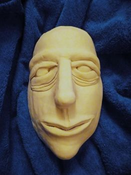 Mask unpainted by twilight377