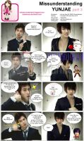 fanfic Yunjae part 3 by valicehime