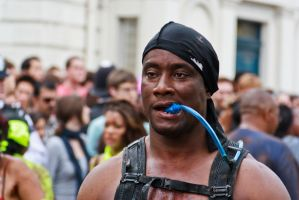 Notting Hill Carnival 11 by crusaderky