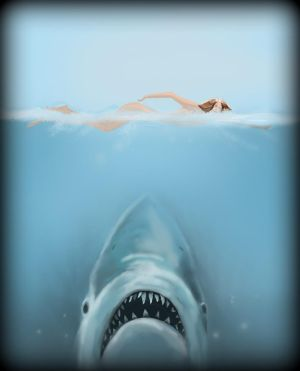 JAWS by philippeL