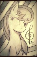 Quick Octavia drawing by Kaboderp-sketchy