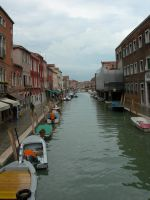 Venice by ALetterToNoOne