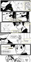Mr. Charlie 2 Pages 33 - 35 by Thirt13nXIII