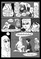 Cold and Dark - page 27 by IsabelSparrow