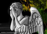 Weeping Angel 1 by I-Tharbad-I