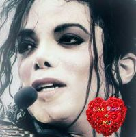 Using for My Michael Week ID on Facebook by KerensaW
