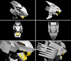 Liger Zero by Coptermode