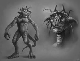 Creature_Concept3 by Trevor-Stephen-Smith