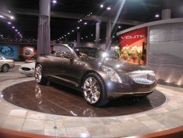 Buick CONCEPT by rdj550