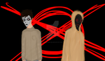 Marble hornets (contest entry) by my-invader-mia