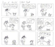 EoA Cabbit Food by SonicEdge7