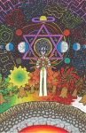 NOW: The Eternally Passing Moment by wanderweird