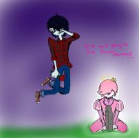 GUMSHALL: I'm not going to live forever by jazzygirl2222