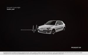 Peugeot 106 by kadox