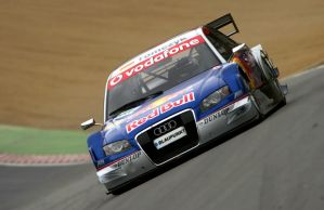 DTM Audi No3 by Canyeolay