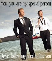McDanno My Special Person by Lirtista