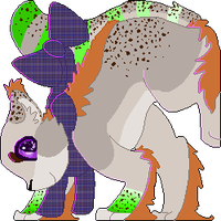 -YCH- PlGEONS by volatiIe