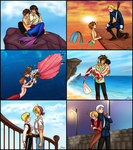 TLM - Couples by x-Lilou-chan-x