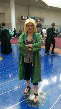 KumoriCon 2016: Tsunade by Kudos707