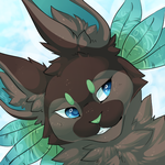 macaw icon by pinecub