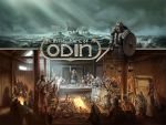 In The Name of ODIN cover-site by Odysseusart