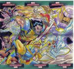 Masterpiece X-men by theFranchize