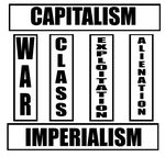 Four Pillars of Capitalism by Party9999999