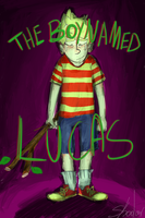 The boy named Lucas... by skoolar