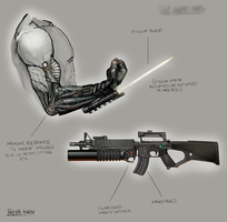 Concepts by Vermin-Star
