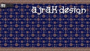 Ajrak-Original by waleedsoomro