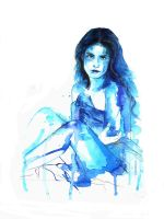 Blue by Andreea8
