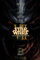 Star Wars Episode VII: Legacy of the Shadows by UrgeErGodt
