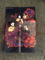 KISS Mural Page 1 (Paul Stanley) by UKD-DAWG
