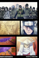 Naruto 651: Hopes of a lost Future by Properlogic