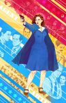 Agent Carter poster by Angrypanda-Gin