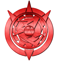 Sentai Symbol 1 for Conlimic000 by rangeranime