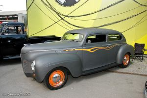 DeSoto Hot Rod by AmericanMuscle