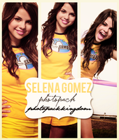 Photopack #15: Selena Gomez. by photopackkingdom