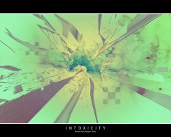 InToxicity by thetwiggman