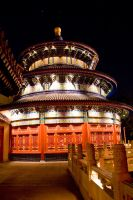 Epcot China Stock 14 by AreteStock