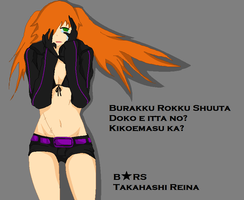 Takahashi Reina - BRS by TheJester5T33LC00K13