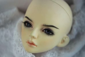 make-up for Luts 2010 SUMMER EVENT Head 2 -1 by katzzen