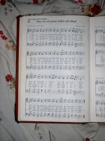 Hymnal Stock 01 by rkStock