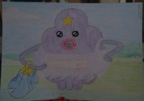 LSP Hey girl by Magic-Yaoi-Mushroom
