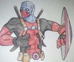 capt pool by cheshirehatter