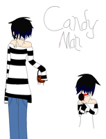 Candy Man by caseVIRUS