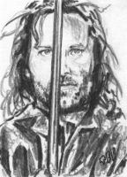 Aragorn 2 by tdastick